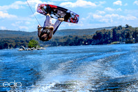 Fast Action Sports Photographer water sports